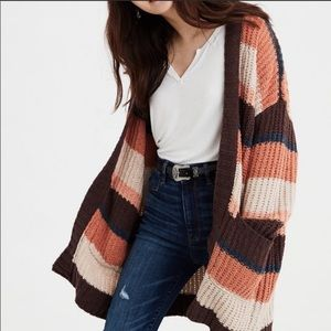 American Eagle Outfitters Sweaters - NWT American Eagle cardigan